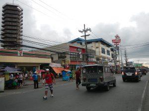 Trece Martires City