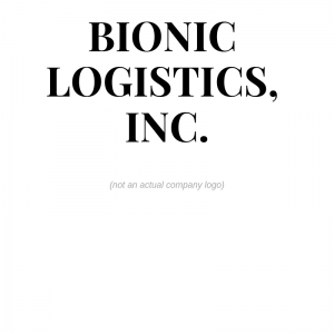 bionic logistics
