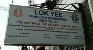 Lok Yee