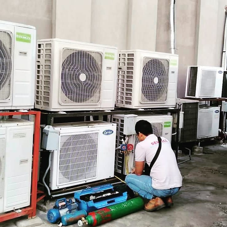 MSB AIRCONDITIONING SERVICES