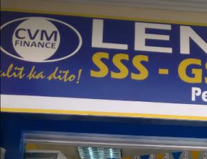 CVM Finance Alabang