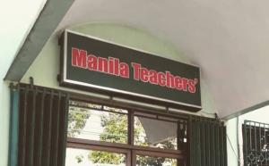 Manila Teachers'