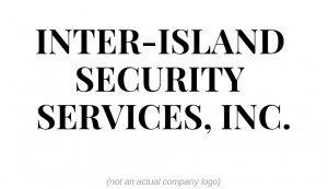 Inter-Island Security Services
