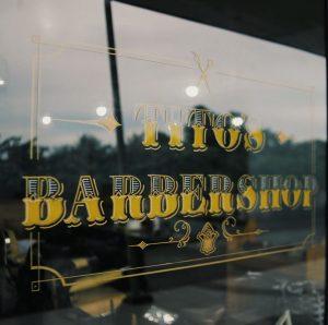 TITO'S BARBERSHOP