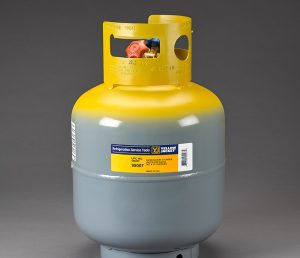 95007 Refrigerant Recovery Cylinder