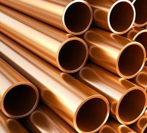 hard drawn copper tube