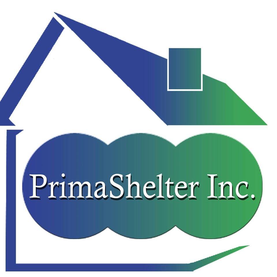PrimaShelter Inc. logo