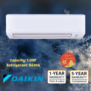 Daikin Cooling King