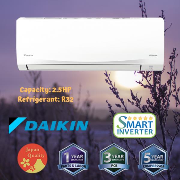 Daikin D-Smart