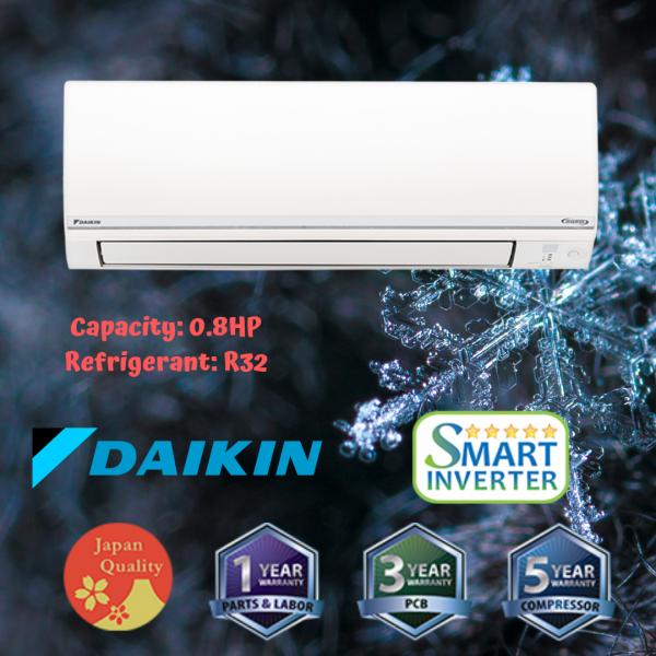 Daikin D-Smart Queen